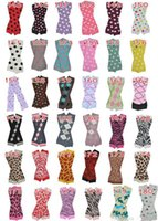 arm ups - 72Pair Fedex UPS EMS Ship Baby Chevron Leg Warmers Infant Christmas Leg Warmer Adult Arm warmers Zig zag Leggings Styles Choose freely