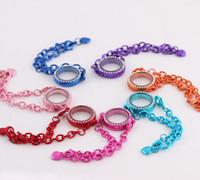 Cheap Lockets Glass Lockets Best Bohemian Women's locket bracelet