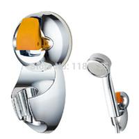 Wholesale Universal Adjustable Aluminum Sprinkler Base Bathroom Shower Head Bracket Holder Max Load Up to kg