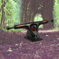 Wholesale KOSTON pro quality gravity casting longboard trucks at mm standard inch long skateboard trucks with T5 T6 treatment