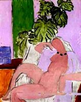 armchair for children - Figure oil painting for child hand painted Henri Matisse s reproduction Nude in Armchair
