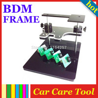 auto tune settings - BDM frame BY DHL or EMS Freeshipping Auto Frame BDM FRAME with Adapters Set for BDM100 CMD FGTECH chip tuning tool