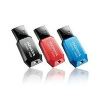 Wholesale High Speed Mini USB Pendrive Real Capacity ADATA UV100 Flash Drives Thin Pendrive V V USB Service Voltage B07