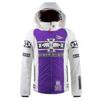 Wholesale 3016 BOGNER MEN SKIING WEARS M L XL XXL Daunen skiing jackets