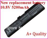 Wholesale New Replacement Laptop Battery PA3817U BAS PA3818U for Toshiba Satellite L755 L770 L775 L750D H L750D L L750D M Series