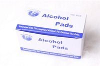 Wholesale alcohol pad cotton piece medical alcohol polishing the isopropyl alcohol disinfection pills