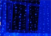 led christmas icicle lights - led christmas lights led curtain string m m home decoration string lights waterproof dripping icicle lights fairy cortina de led v