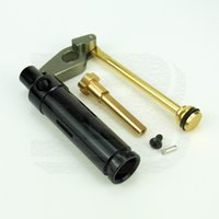 Wholesale New Paintball Tippmann A X7 QEPH Cyclone Feed Mod And Rod Upgrade Kit