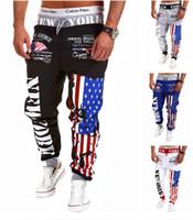 athletic cargo pants - NEW Athletic Outdoors Cargo Loose Trousers Men s Harem Pants Men Sweat Sport Joggers Pants Hip Hop Slim Fit Sweatpants for Dance Pants