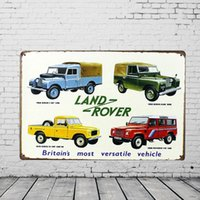 advertising gallery - quot CITROEN CV quot Advertising Tin Plaques X30CM Metal Plate Vintage Tin Signs Bar Club Garage Gallery Home Wall Decor Poster