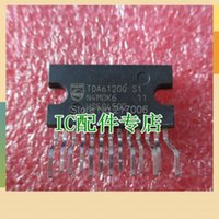 absolute videos - IC accessories shop video amplifier IC designed TDA6120Q absolute quality assurance order lt no track