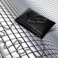 Cheap Women gun bag 3D cartoon pistol bag Best vlieger vandam style Clutches