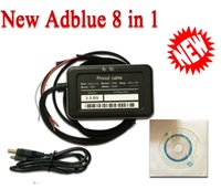 benz sensor - A Quality Support euro Newly Professional Adblue in1 New Arrival in AdBlue Emulator V3 with NOx sensor Adblue emulator in1