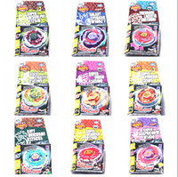 Wholesale 8pcs BEYBLADE LIMITED WBBA INFINITY LIBRA GB145S BOOSTER Without Launcher XX15
