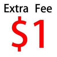Wholesale Extra Fee
