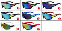 motorcycle frame - 2015 Hot arnette Sunglasses Sport Cycling Eyewear Sunglasses Bicycle Motorcycle Men Women fashion Sunglasses models AAA