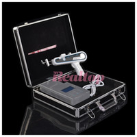 110V/220V   injection mesogun Mesotherapy Gun for Skin Care Face shape beauty machine