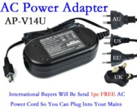 ac gr - New AC Power Supply Adapter Charger for JVC Camecorders GR D750 GR D750AA GR D750AC GR D750AG GR D750AH GR D750ER GR D750U charger macbook
