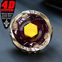 Wholesale Rare Beyblade Metal Fusions D Launcher Top Set PHANTOM ORION B D BB118 Kids toys LY