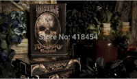 bicycle deck cheap - Decks Bicycle Alchemy ll Gothic England Standard Poker Playing Cards New Box Magic Tricks Cheap Magic Tricks