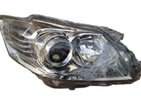 toyota headlights - Car Headlight For Toyota Camry Automobile Front Head Lamp Assembled with Xenon Hid Light Set Pair For Sale