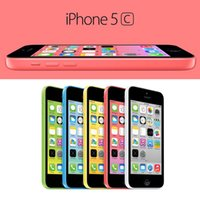 apple refurbished quality - Refurbished Original Apple iPhone C Unlocked AAA High Quality Smart Mobile Cellphone GB G LTE ISO8 Dual Networks US Version