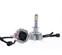auto shipping international - H1 H4 H7 H11 LED Headlight Cree W LM LED Auto Light H1 High Power H1 LED Bulb