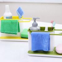 Wholesale Top Quality IN Glove Storage Debris Racks Dishes Sundries Holders Kitchen Stands Utensils