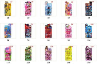 Wholesale 120sets minions stamp childrens cartoon stationery pattern stamp sets big hero Sofia KT cat Cinderella Action Figures kids toys By0000