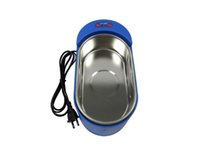 Wholesale 35W220V Household Use Mini Ultrasonic Cleaner LT cleaning machine For Glasses and Jewelry