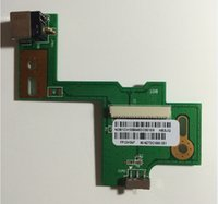 Wholesale origina New Replacement AC DC Jack Power Circuit Board for Asus N53JF N53SV N53 Laptop
