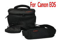 Wholesale Newest Waterproof DSLR Camera Bag For CANON EOS D D D D etN