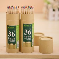 Wholesale Secret Garden Painting Pens Enchanted Forest Painting Pens High Quality Color Pencils for Writing Drawing and Sketching Christmas Gift