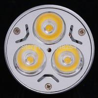 4w led mr16 - 5pcs V W GU10 GU5 MR16 LED Light Led Lamp Bulb Spotlight Spot Light family business to shoot light