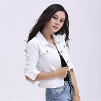 Cheap Colored Denim Jackets | Free Shipping Colored Denim Jackets ...