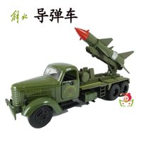 alloy old toy cars - toy old liberated transport truck memorial car model alloy jackknifed