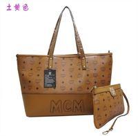 designer purses - Women handbags MCM Fashion Bags ladies brand Totes purse with fashion female briefcase designer handbags high quality color