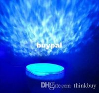 bes pricing - Bes price Amazing Ocean Sea Waves LED Night Light Projector Speaker Lamp pcsA1A