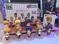 Wholesale Anime Love Live School Idol Project PVC Action Figures Toys set