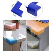 Wholesale New Arrival Anti crash Protector Baby Safe Desk Table Corner Security Cushion Baby safety protection