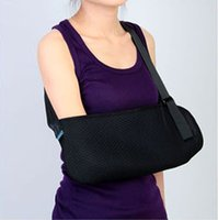Wholesale Medical breathable forearm straps arm support lock fracture condole belt fixed arm shoulder dislocation