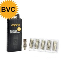 Cheap Aspire BVC Coil Best BVC Coil for Nautilus Mini