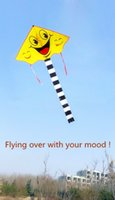 kites - Cartoon Kids Kite Flying Kite with Flying tools Sport and Outdoor for Children Kids Gift Children Love