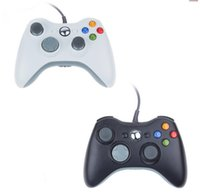 usb game controller - Wired USB Game Controller for XBOX360 Wired Game Controller