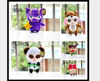 annie doll - LOL League of Legends Annie Bear Kennen Teemo Panda Lee Sin Styles Plush Toys and Dolls