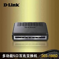 Wholesale DLINK DES D dlink mini port switch Fast Switch Genius