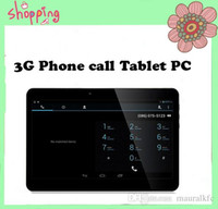 Cheap 3G Phone call Tablet PC Best Phone call Tablet PC