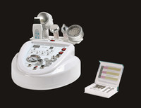 Wholesale high quality in DIAMOND MICRODERMABRASION BEAUTY HINE for salon use CE