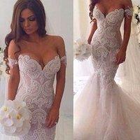 Cheap vestidos de novia Best plus size wedding dress