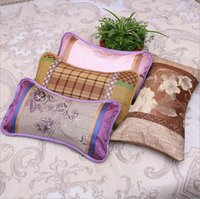bamboo vines - piece Ice silk pillow summer style cool bamboo hign quality vine pillow cm